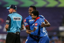 Ipl 2020 Glad To Take The Team To The Finals Now It S All About Sealing It Off Rabada After Match
