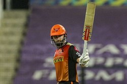 Ipl 2020 Williamson Disappointed Not To Make The Finals But Says Sunrisers Can Be Proud