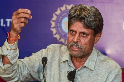 Kapil Dev Wishes Fans On Diwali Thanks Them For Their Support