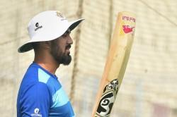 India Tour Of Australia Batsmen Start Training With Tennis Balls
