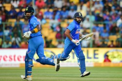 India Tour Of Australia Rohit Sharma Absence Will Help Us But Rahul Is As Good A Player Maxwell