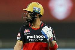 Emotional Virat Kohli Makes A Big Announcement To Royal Challengers Bangalore Fans