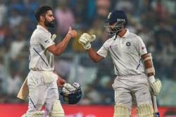 India V Australia Virat Kohli Ajinkya Rahane Different Personalities Australia Tactics Differ Warner