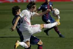 La Liga On Social Media Clubs Join The Fun As Twitter Launches Fleets