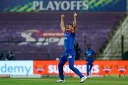 Ipl 2020 Dc Vs Srh Highlights All Round Delhi Capitals Notch 17 Run Win Enter Maiden Ipl Final