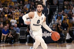 Nba Draft 2020 Undrafted Markus Howard Unwanted History Joins Nuggets