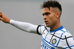 Rumour Has It Man City Inter Lautaro Martinez Barca Ousmane Dembele Man Utd