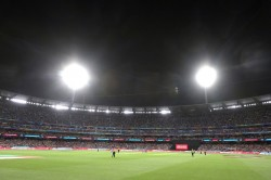 India In Australia It Is A Concern That Mcg S Drop In Pitches Have Not Been Tested Mcc Ceo Fox