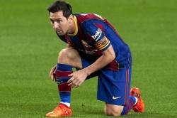 Rumour Has It Lionel Messi Barcelona Man City