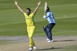 India Tour Of Australia Mitchell Starc On Living In Bio Bubbles