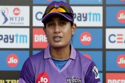 India Vs South Africa Bcci Announces Women S Team For Odis T20is