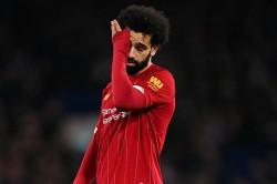 Liverpool Star Mohamed Salah Tests Positive For Coronavirus