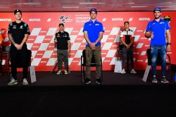 Joan Mir Has Motogp Title In Sight As The Stage Is Set For Valencia Gp