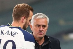 Jose Mourinho Knew He Could Get More Out Of Tottenham Striker Harry Kane