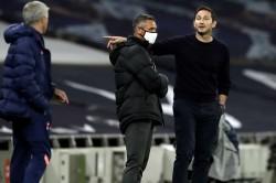 Jose Mourinho Frank Lampard Under Pressure Chelsea Spending