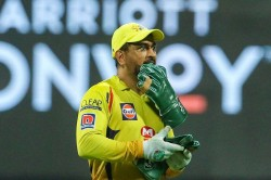 Ipl 2020 Csk Vs Kxip Match 53 Toss Playing Xi Definitely Not Last Game In Yellow Dhoni After O