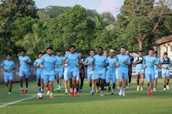Isl 2020 21 Fc Goa Vs Mumbai City Fc Preview Team News Timings Live Streaming Info