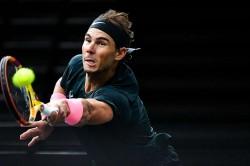 Atp Finals Daniil Medvedev Outlasts Rafael Nadal In London