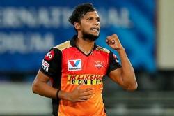India Vs Australia Natarajan Added To Odi Squad As Saini S Back Up Ishant Sharma Ruled Out Of Tests