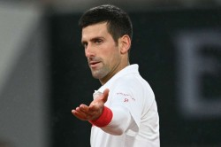 Atp Finals Novak Djokovic Avoids Dominic Thiem Stefanos Tsitipas Face Rafael Nadal