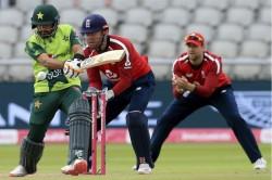 England Tour Of Pakistan Set To Be Postponed To October Next Year