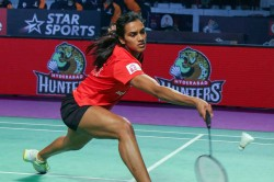 Premier Badminton League Pbl Season 6 Postponed Due To Covid 19 Pandemic