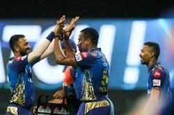 Ipl 2020 Final Mumbai Indians Kieron Pollard Says Better To Treat The Finals As A Normal Game