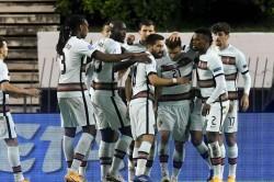 Croatia Portugal Nations League Report Livakovic Howler