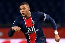 Mbappe Missing For France Against Portugal