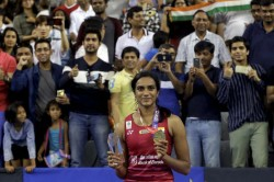 I Retire Denmark Open Was Final Straw Pv Sindhu Leaves Fans Baffled With Cryptic Twitter Post