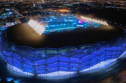 Qatar 2022 Know More About The Fifa World Cup Stadiums