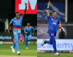 Ipl 2020 Final Brad Hogg Feels Rabada And Nortje Death Bowling Will Be Key For Delhi Capitals
