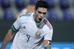 Mexico South Korea Jimenez Equaliser Sparks Quick Fire Treble Friendly Report