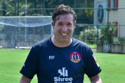 Isl 2020 21 Master Of World Derbies Robbie Fowler Now Has Kolkata In His Sight