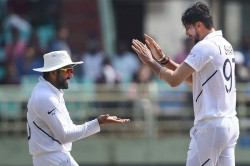 India Vs Australia Rohit Sharma Ishant Sharma Ruled Out Of First Two Tests Down Under Report