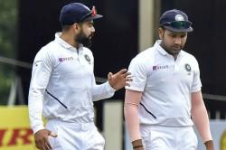 India Vs Australia Absence Rohit Sharma Virat Kohli Cut A Deep Hole In India Line Up Steve Smith
