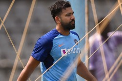 India Vs Australia Ready To Bat Anywhere Will Leave It To Team Management Rohit On Aus Tour