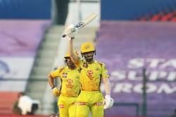 Ipl 2020 Faf Du Plessis Likens Ruturaj Gaikwad To A Young Virat Kohli