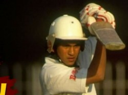 On This Day In 1989 Sachin Tendulkar Made His Test Debut Against Pakistan