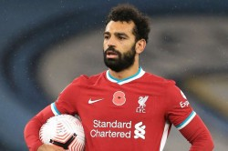 Salah Slammed By Mido Attending Brothers Wedding Prior To Covid 19 Contraction