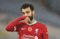 Mohamed Salah Returns Second Positive Covid 19 Result