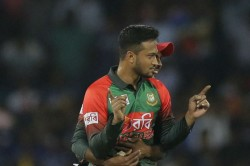 Anti Corruption Ban Was Blessing In Disguise Prepared For Doubts Of My Teammates Shakib