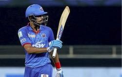 Ipl 2020 Final Shreyas Iyer Says Delhi Capitals Will Look To Lift Trophy Next Year
