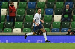 Northern Ireland Slovakia Match Report Euro 2020 Qualifying Play Off