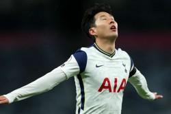 Premier League Tottenham 2 0 Manchester City Spurs Go Top As Mourinho Beats Guardiola Again