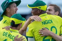 Sa Won T Take Knee In Home Series Against England Boucher
