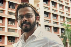 Sreesanth Set To Play In Kca Presidents Cup T20 Post Ban
