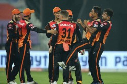 Ipl 2021 Sunrisers Hyderabad List Of Players Srh May Release Retain And Sign From Mega Auction
