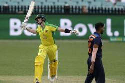 India Vs Australia Had Bad Dose Of Vertigo Wasnt Sure If I Would Play Second Odi Says Steve Smith