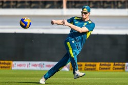 India Vs Australia Smith Doesn T Have Weaknesses Against Short Ball Aus Assistant Coach Andrew Mc